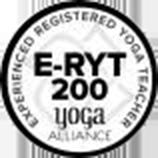 E-RYT Yoga